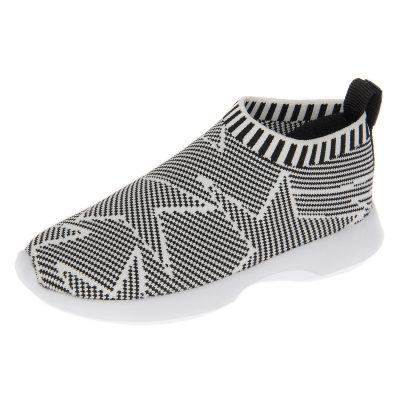 ALPHA  Slip-On Sneakers