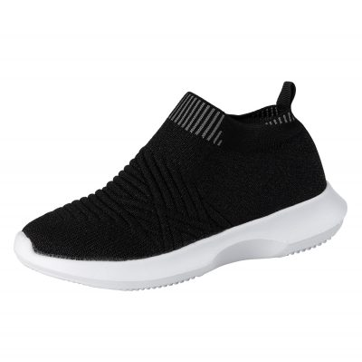 BUZZ Slip-On Sneakers