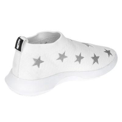 GALAXY Slip-On Sneakers