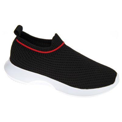 LUNA Slip-On Sneakers