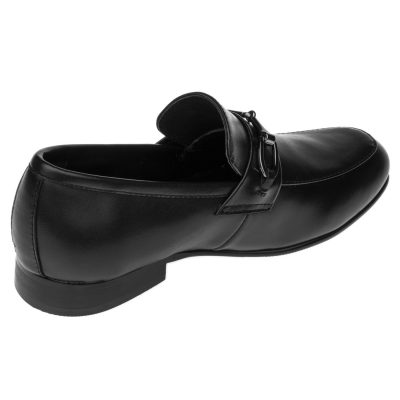 ACE 59 Leather Loafers