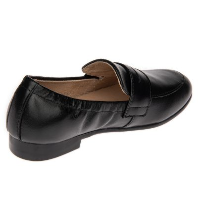 ASTON Leather Loafers