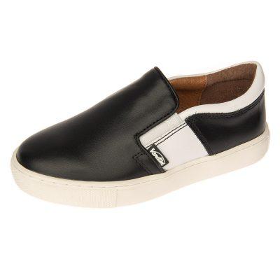 BRUCE Slip-On Sneakers