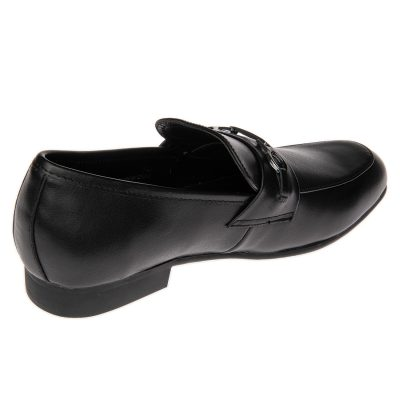 CHASE 1 Leather Loafers