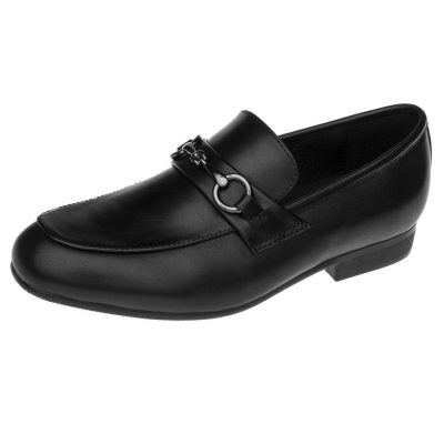 CHASE 3 Leather Loafers
