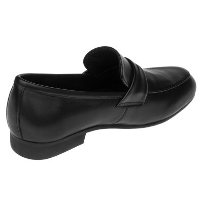CHASE Leather Loafers