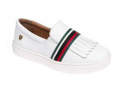 KURBY Slip-On Sneakers