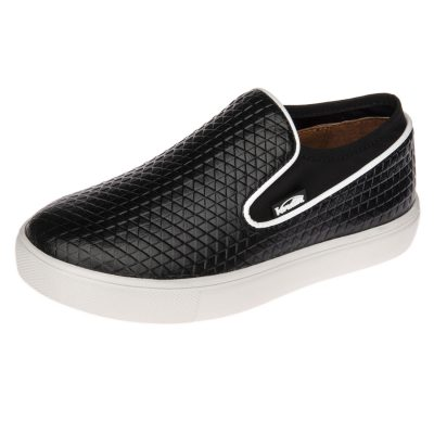 LEXA Slip-On Sneakers