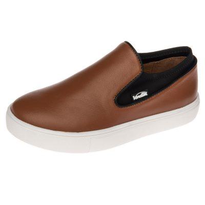 LEXA Slip-On Sneakers