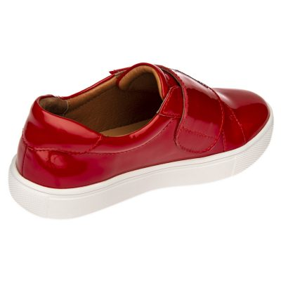 MALIA Slip-On Sneakers