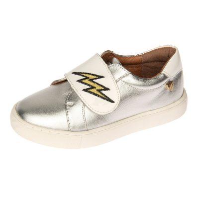 MALIA Slip-On Sneakers