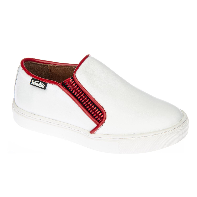 MICA Slip-On Sneakers - Venettini