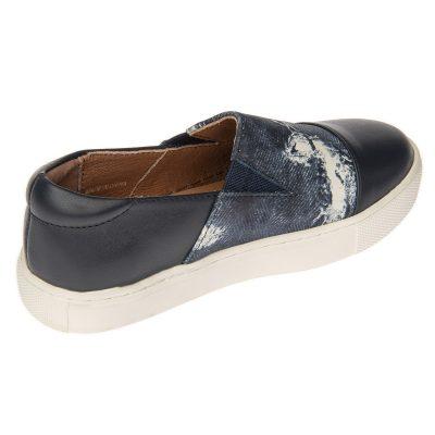 NOVA Slip-On Sneakers