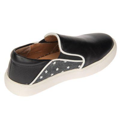 REED Slip-On Sneakers