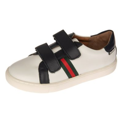 ROBIN Slip-On Sneakers